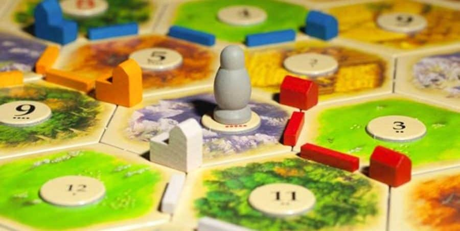 Why Board Games are a Great Way to Stay Mentally Fit