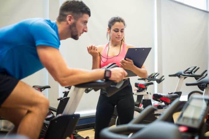Why You should Consider Getting a Personal Trainer Right Now
