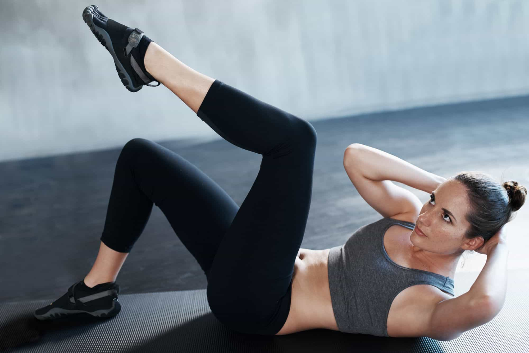 The Best Home Workout Routines Of 2021